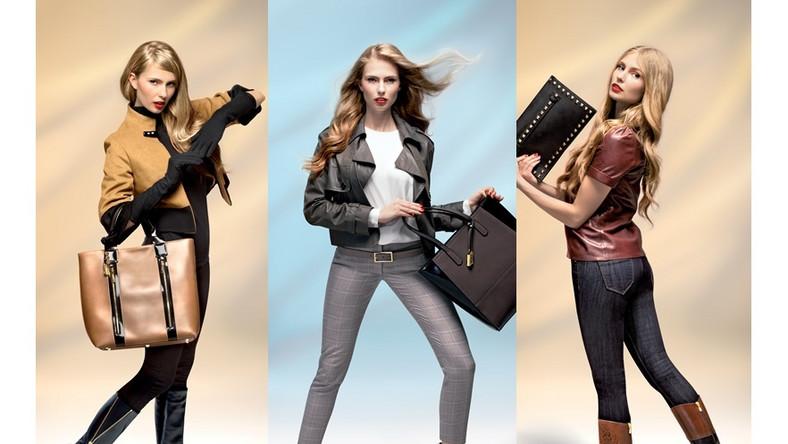 Południowy charakter marki - atrakcyjne zestawienie szyku i odrobiny szaleństwa we wzornictwie, sprawia, że buty i dodatki zaprojektowane na ten sezon z pewnością przyciągną spojrzenia
