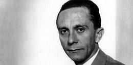 Potwór był zakochany! Miłosne listy Goebbelsa