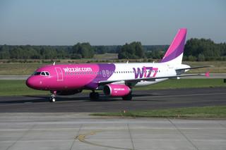 Od 1 grudnia załogi samolotów Wizz Air będą musiały zaszczepić się przeciw Covid-19