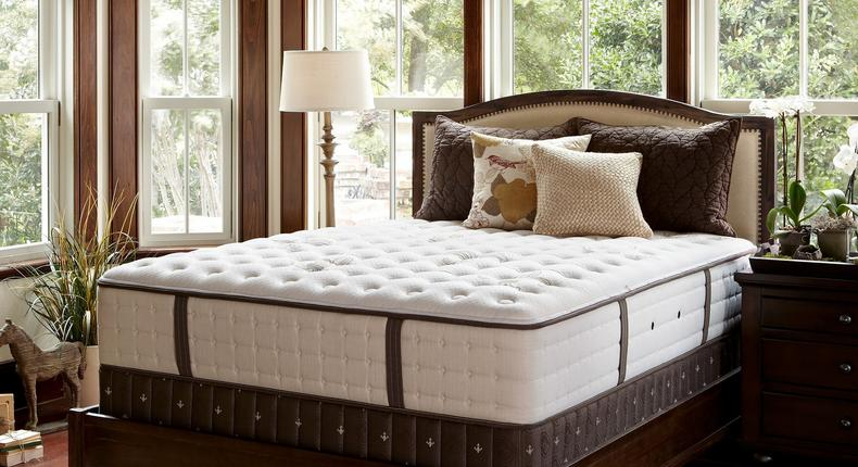 5 things to consider before buying a mattress