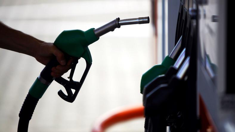 Tankowanie paliwa