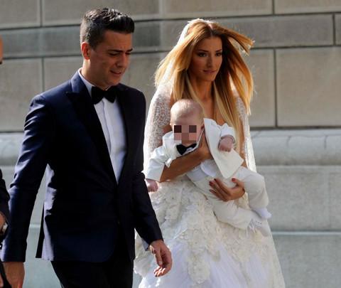Jedan su od najskladnijih parova, a evo zašto su Željko i Jovana Joksimović iskeširali 25.000 evra za svadbu!