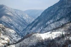 STIŽE ZAHLAĐENJE Ovog vikenda na planinama u Srbiji padaće SNEG