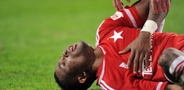 Piłkarz Wisły: dziękuję Bogu, że żyję