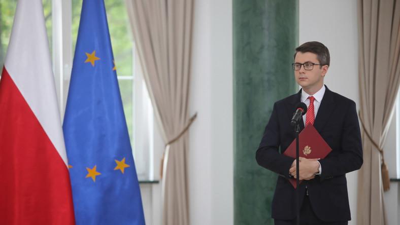 Piotr Müller