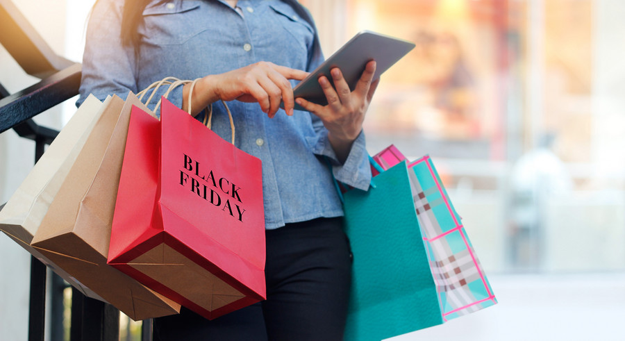 Black Friday 2019 / Getty Images / iStock / Getty Images Plus