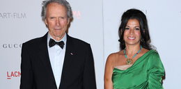 Dramat Clinta Eastwooda: Jego żona woli młodszego