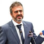 """""""SITUACIJA JE TAKVA KAKVA JESTE, NEĆEMO JE PROMENITI PORICANJEM"""" Sergej Trifunović:Zašto Srbija ne bi priznala Kosovo, ako se ispune uslovi?"""