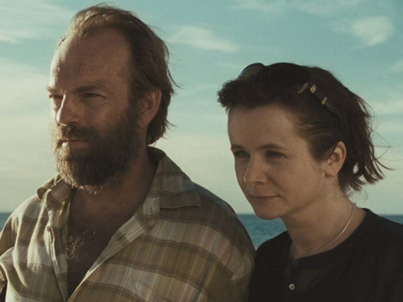 "Emily Watson w filmie ""Oranges and Sunshine"" (reż. Jim Loach)"