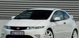 Używana Honda Civic VIII generacji: nowa stylistyka, jakość bez zmian