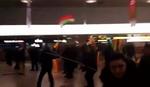 OPŠTA TUČA Kurdi i Turci se pobili na aerodromu u Hanoveru (VIDEO)