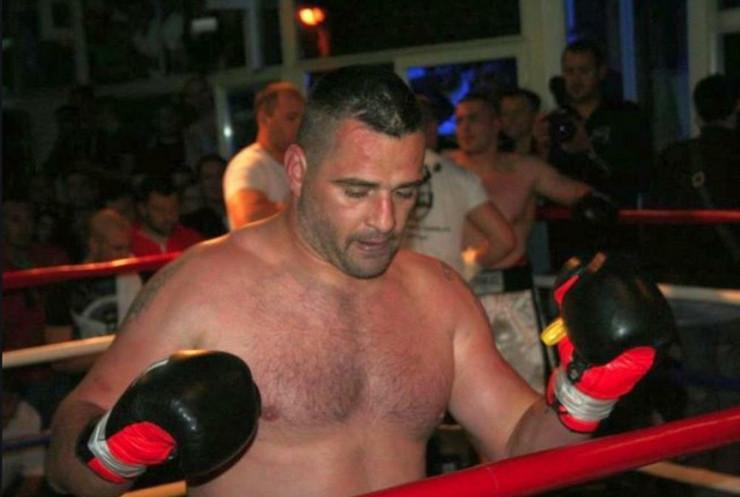 Mario Boljat