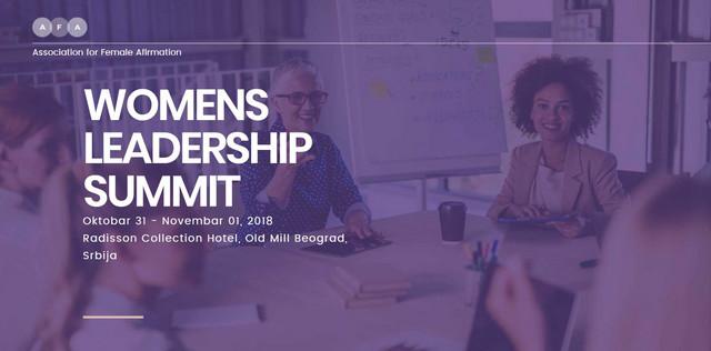 Samit ženskog liderstva