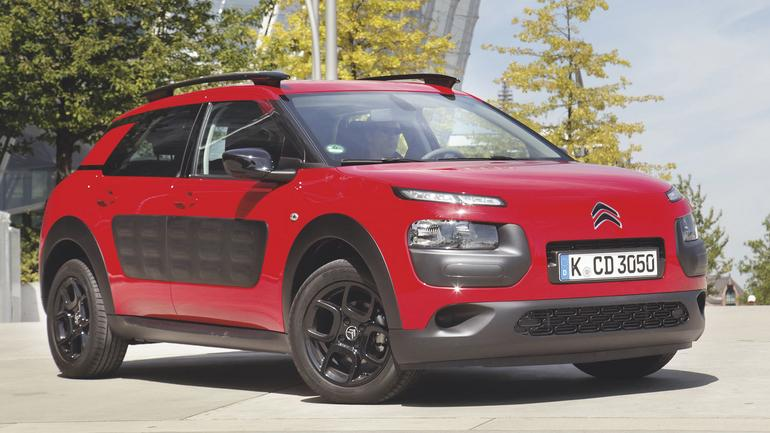 test d ugodystansowy citroena c4 cactus nie ma kaktusa bez kolc w auto wiat. Black Bedroom Furniture Sets. Home Design Ideas