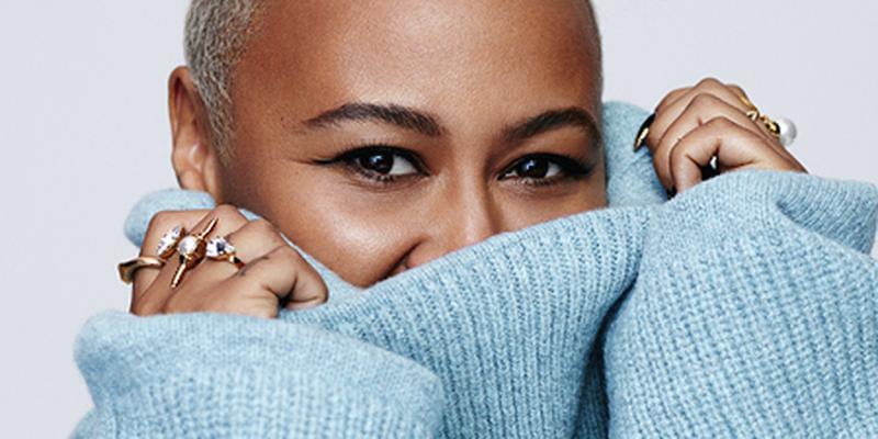 Emeli Sandé: druga po Adele