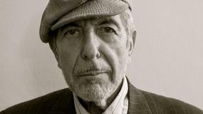 Nowa płyta Leonarda Cohena w sklepach już od 23 września