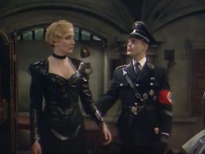 Bili su najluđi par na malim ekranima: Helga i Her Flik posle 36 godina OVAKO IZGLEDAJU