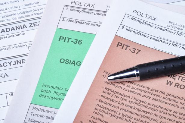 Często nawet nie podejrzewamy, że w związku z sytuacją, która miała miejsce, osiągnęliśmy przychód, od którego należy zapłacić podatek dochodowy (PIT).