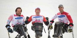 5 medali w Pucharze Europy w narciarstwie alpejskim niepełnosprawnych. Polscy sportowcy bezkonkurencyjni