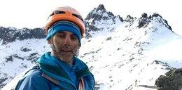 Portugalski himalaista Joao Garcia: Ucięli mi palce, ale nie odebrali pasji!