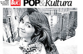 Pop kultura cover Magi EKV