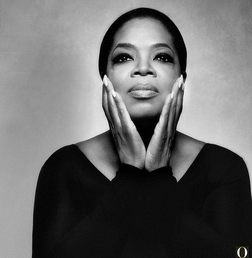 """Oprah Winfrey na okładce """"The O Magazine"""""""