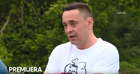 Filip Mijatov RASKRINKAO Minu Vrbaški, objavio prepiske u kojima ga MOLI ZA NOVAC!