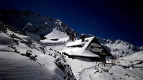 Od 1 marca nie będzie można chodzić po Tatrach nocą