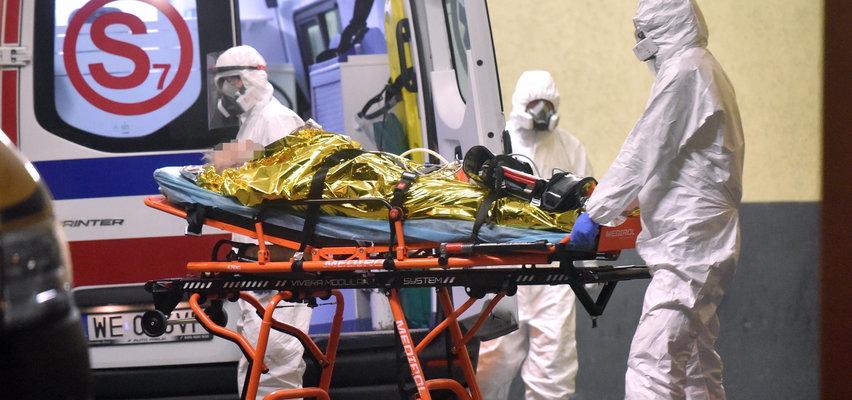 Ile potrwa epidemia? Ekspert nie pozostawia złudzeń