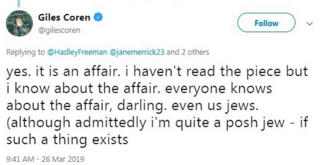 Novinari su znali za aferu