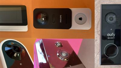 Bestenliste: Top 7 smarter Video-Türklingeln zum Nachrüsten