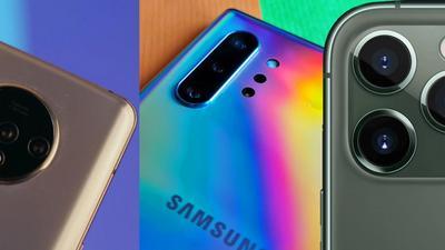 Top 10: Das sind die besten Smartphones 2021