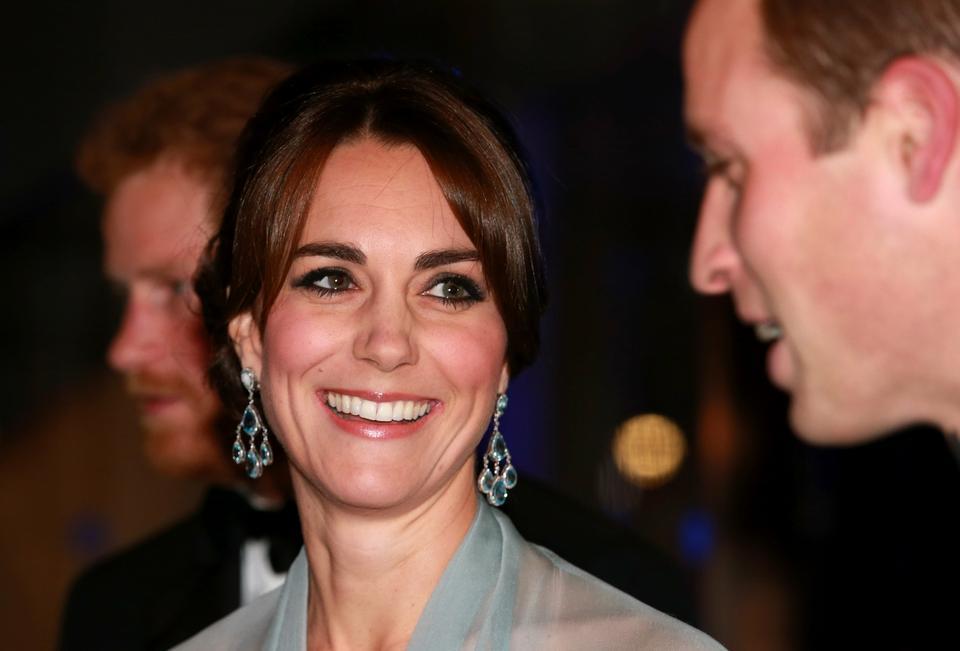 Publikacja nagich zdjęć księżnej Kate