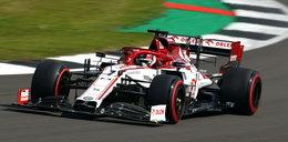 Formuła 1. Kwalifikacje GP Holandii. Jak poradził sobie Robert Kubica?