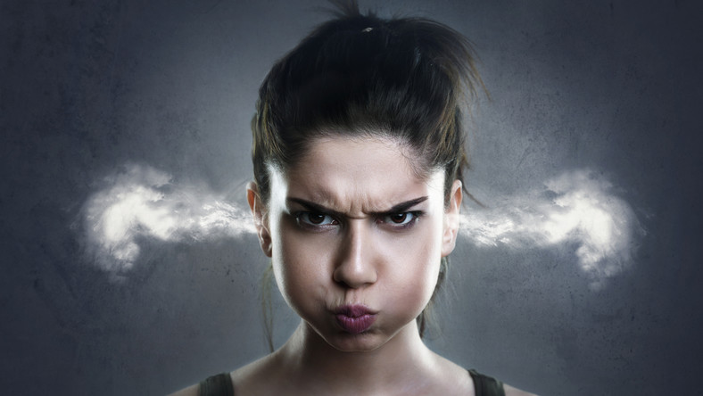 Jak sobie radzić z negatywnymi emocjami?