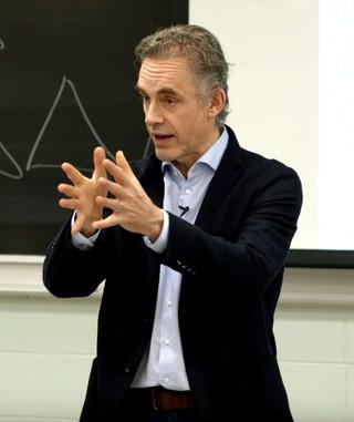 Sokrates YouTube'a. Jordan B. Peterson może stanąć na czele buntu przeciw poprawności politycznej