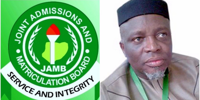 JAMB Registrar says 2nd UTME may be conducted due to registration challenges  | Pulse Nigeria