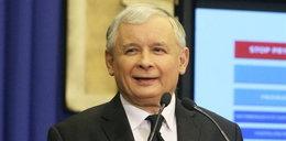 Szok! Kaczyński ma iPada!