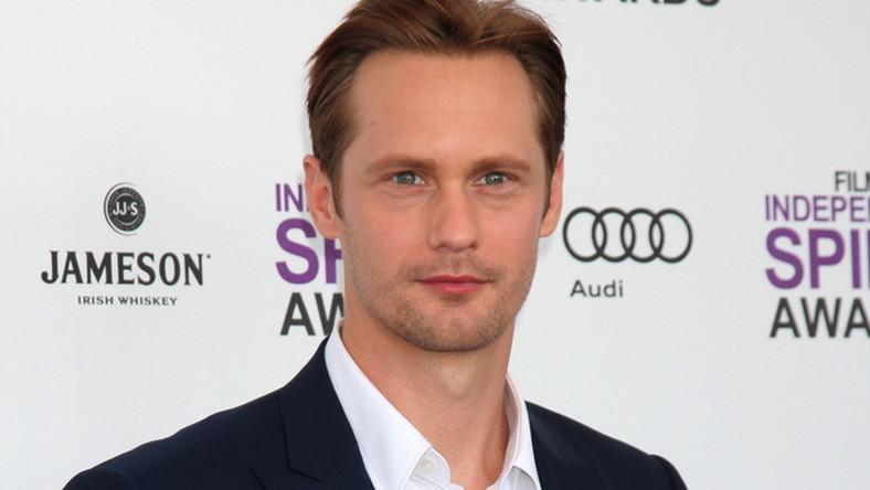 """Alexander Skarsgard zagra jedną z głównych ról w thrillerze """"Hidden"""""""