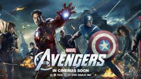 """""""Avengers 3D"""" z rekordem otwarcia w USA"""