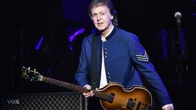Paul McCartney uczcił 75. urodziny George'a Harrisona