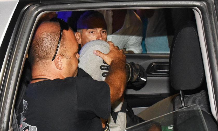Wyznaczono datę procesu trzech gwałcicieli z Rimini