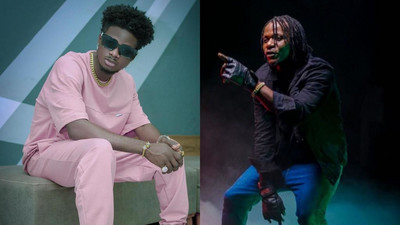 He is fond of stealing songs - Nigerian artiste details why he has sued Kuami Eugene (WATCH)