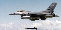 Atak USA w Iraku i Syrii. Są zabici i ranni
