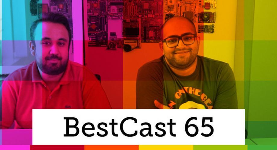BestCast 65: ZenWatch 2, Lumia 940 XL, Galaxy S6 Plus, HomeKit