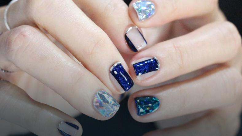High-heel nails