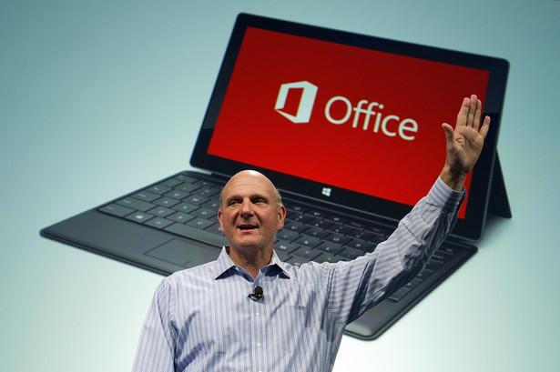 Prezentacja Microsoft Office