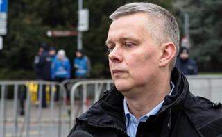 Siemoniak w Sejmie: KO składa wniosek o uchylenia rozporządzenia o stanie wyjątkowym