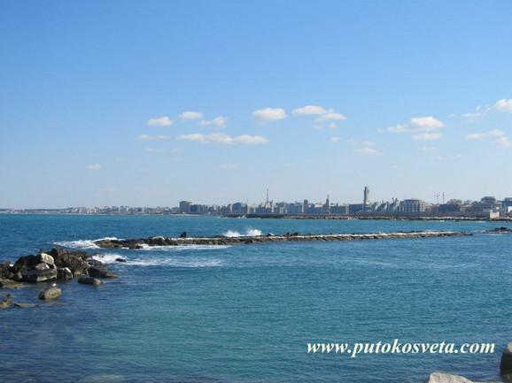 Bari je mesto hodočašća za sve hrišćane