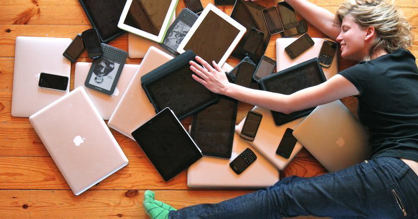 Z technologiami obcujemy na co dzień. Czy znasz prawdziwą skalę ich oddziaływania?